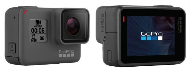 GoPro HERO5 chính hãng