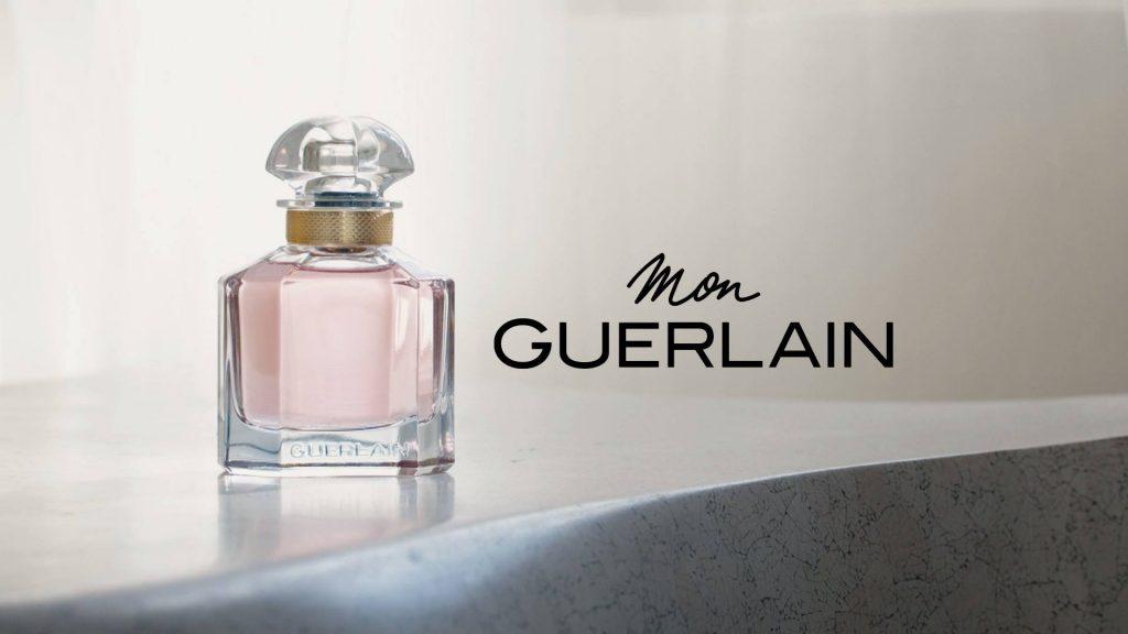 nước hoa Mon Guerlain