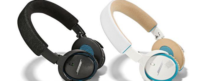 tai nghe Bose Soundlink On-ear II