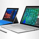 Microsoft surface pro 4 chính hãng
