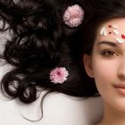 bí quyết chăm sóc tóc dầu
