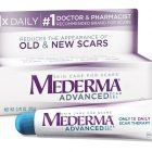 kem trị sẹo Mederma Advanced Scar Gel
