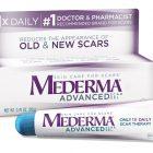 kem trị sẹo Mederma Advanced Scar Gel