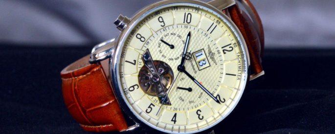 tìm hiểu thuật ngữ của đồng hồ