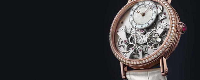 đồng hồ dành cho doanh nhân thành đạt