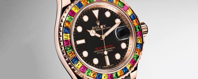 đồng hồ Rolex Yacht-Master