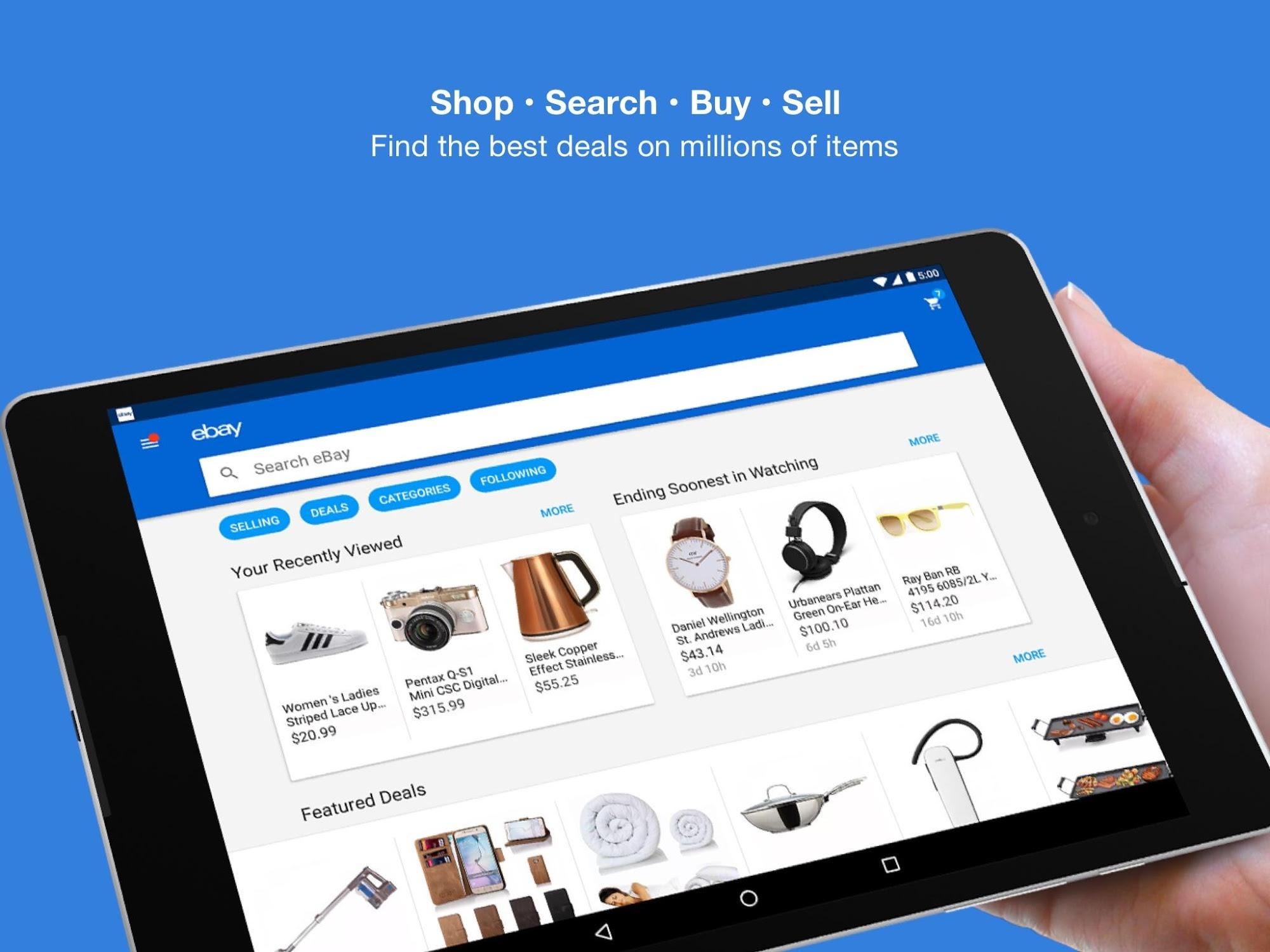 kinh nghiệm đấu giá ebay