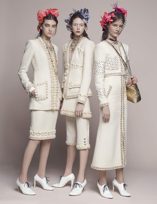 thời trang Chanel