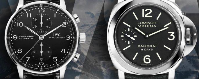 đồng hồ Thụy Sĩ chính hãng