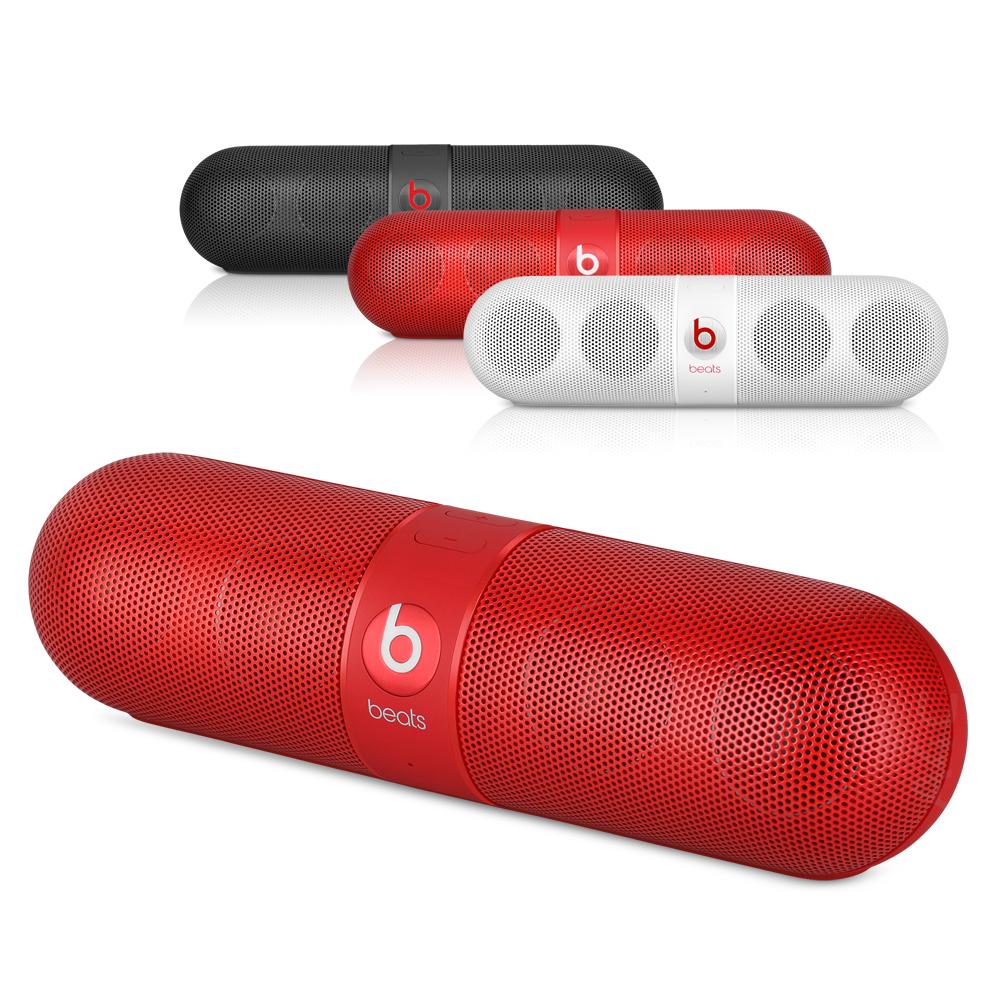 loa Beats Beats Pill
