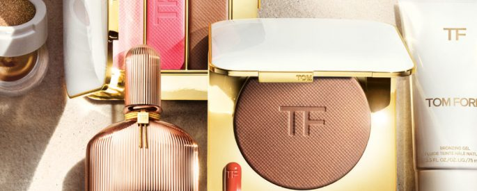 Tom Ford Summer Soleil Collection 2017