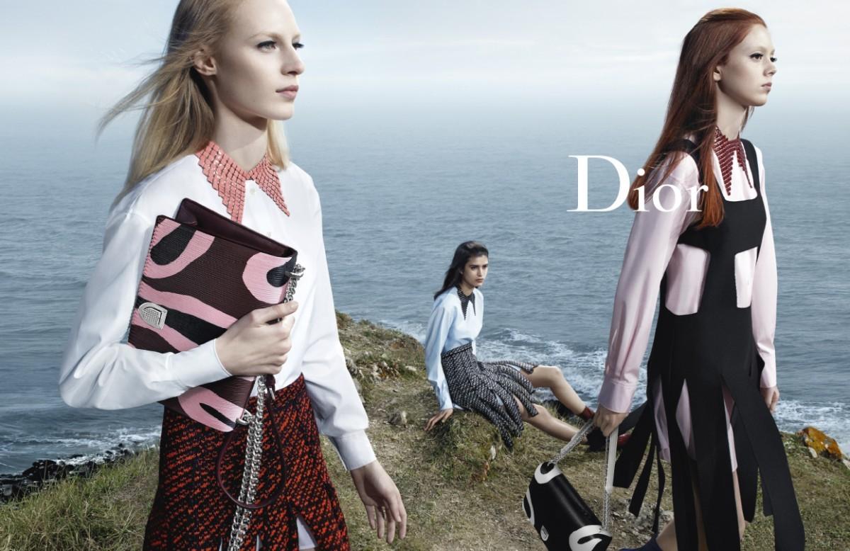 thời trang Dior