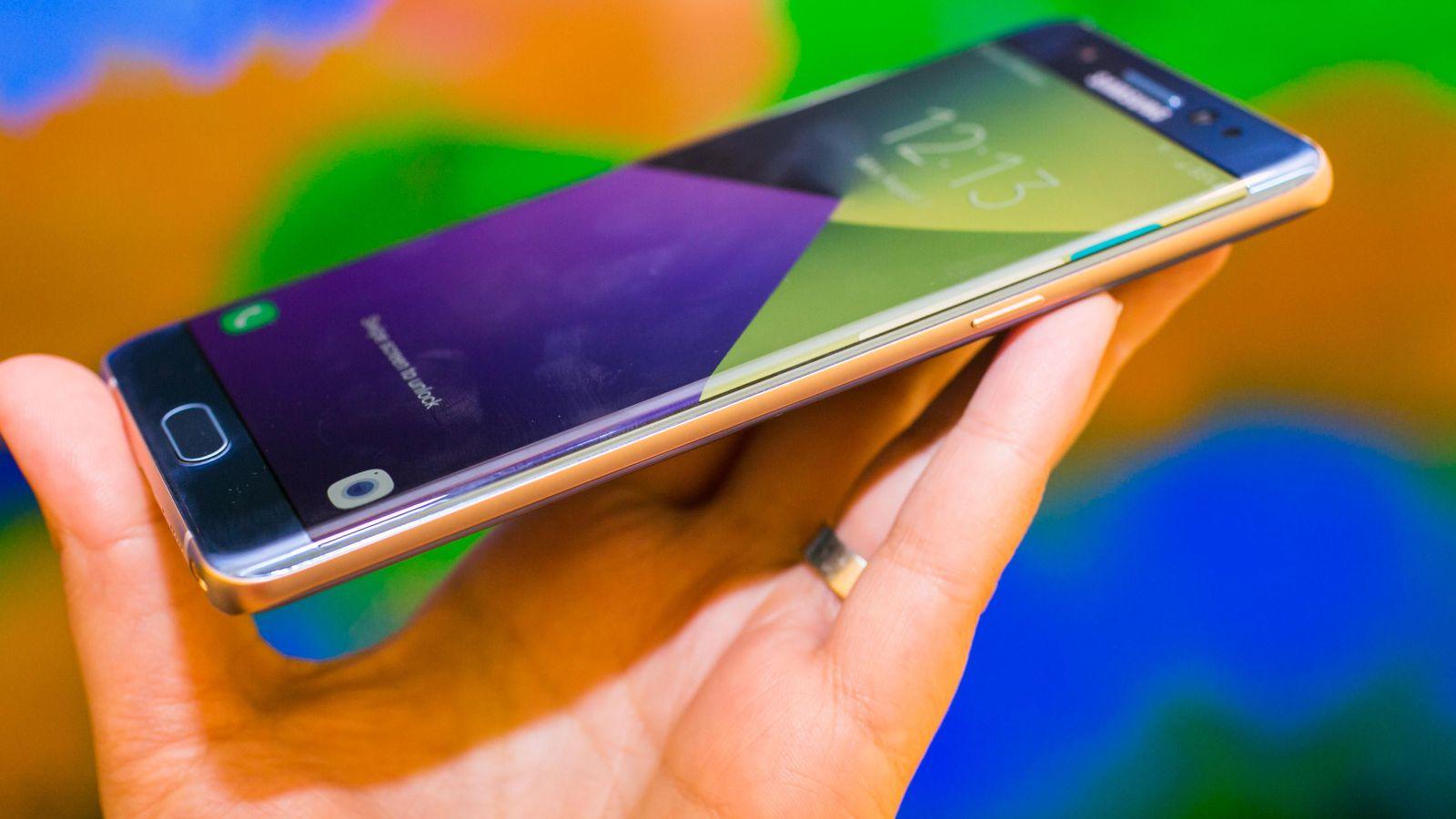 Samsung Galaxy Note 8 có gì đặc biệt