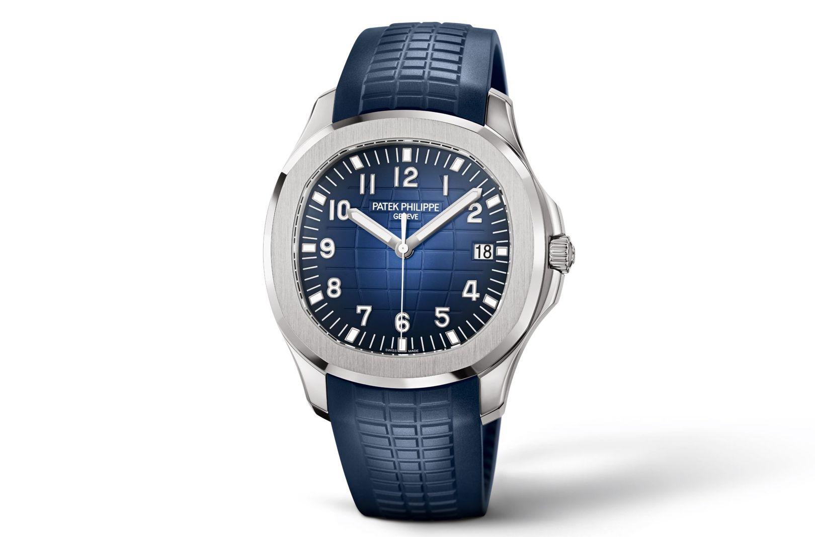 đồng hồ Patek Philippe Aquanaut