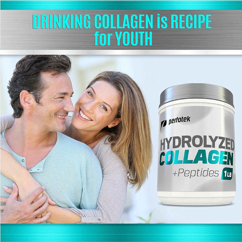 Perfotek Hydrolyzed Collagen