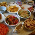 Chế độ ăn phòng tránh ung thư