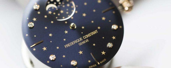 đồng hồ Frederique Constant đẹp