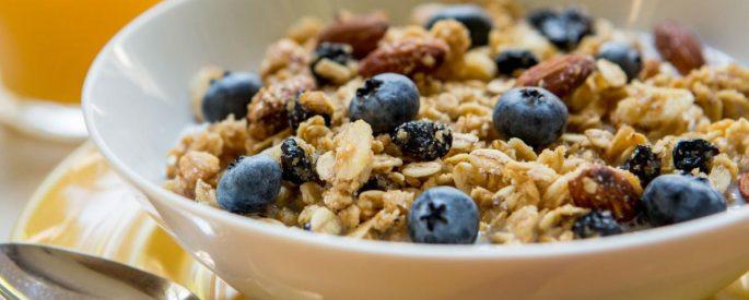 thực phẩm giúp giảm cân hiệu quá
