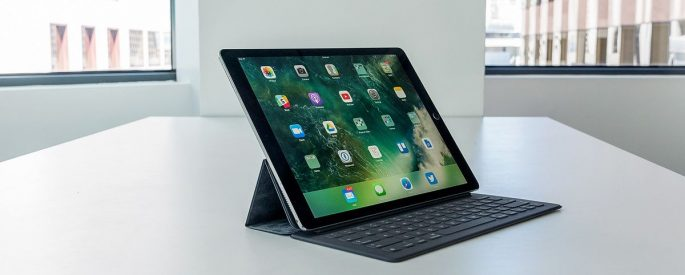 iPad Pro 10.5 inch Wifi 64GB 2017 chính hãng