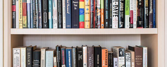 sách ưa thích của các CEO