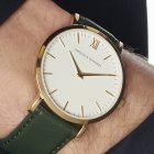 Đồng hồ Anh nào chất lượng