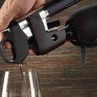 dụng cụ mở nắp rượu vang