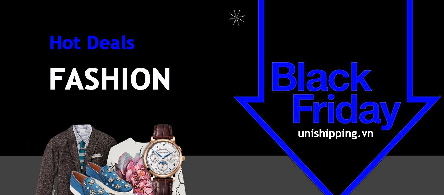 hàng giảm giá black friday 2017