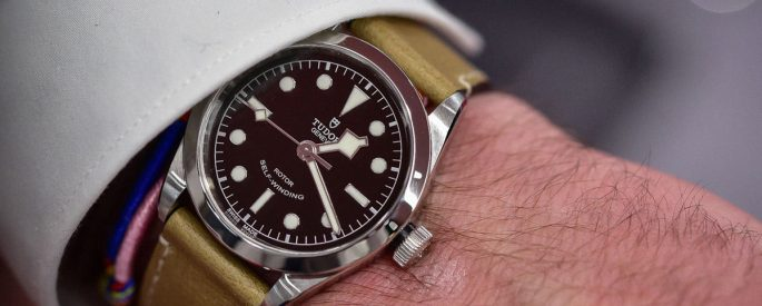 đồng hồ nam cao cấp tại hà nội