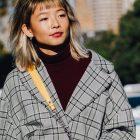 thời trang nữ mùa đông