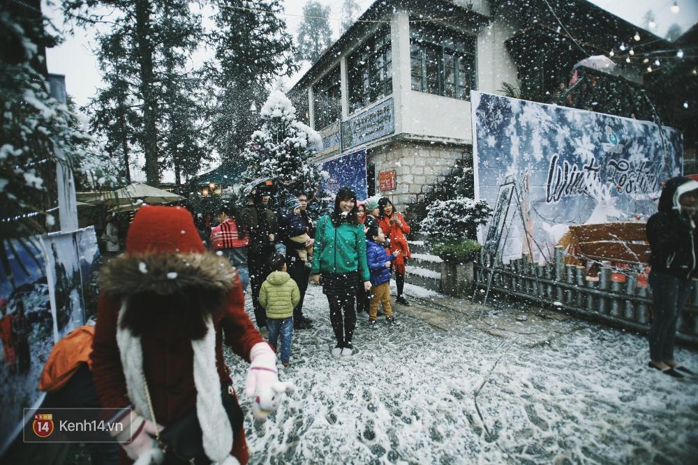 thời tiết giáng sinh 2017