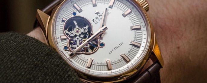đồng hồ zenith thụy sĩ