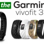 Garmin Vivofit 3 chính hãng