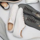 giày sneaker tối giản mà đẹp