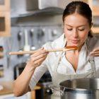 nấu ăn không bị mất chất dinh dưỡng