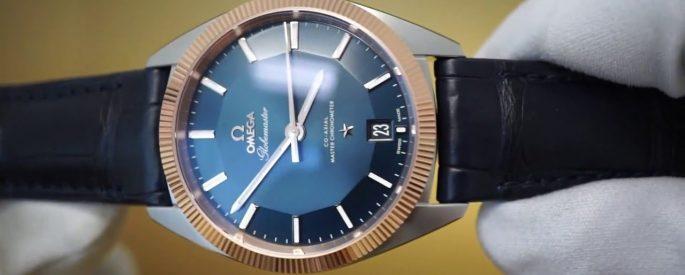 phân biệt đồng hồ chính hãng