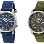 đồng hồ seiko 5 chính hãng