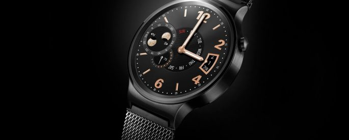 Hybrid Smartwatch là gì