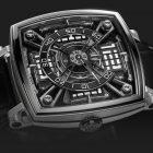 vật liệu chế tạo đồng hồ