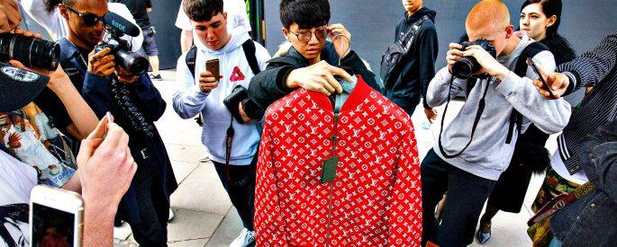 thương hiệu streetwear