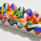 bí quyết giảm cân của các nước trên thế giới