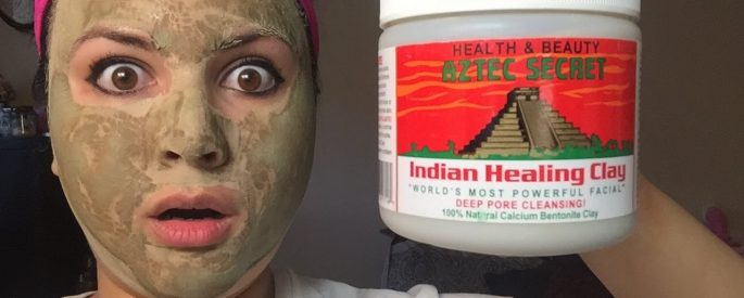 mặt nạ tốt cho da dầu Aztec Secret Indian Healing