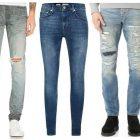 thương hiệu quần jean nam nổi tiếng
