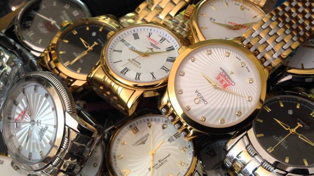 địa chỉ mua đồng hồ chính hãng