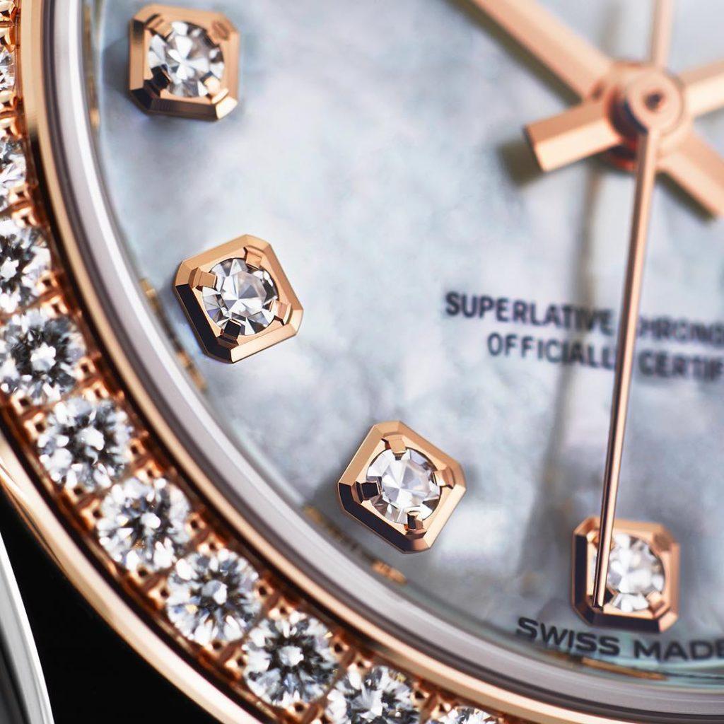 tại sao đồng hồ rolex lại đắt