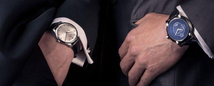 các loại đồng hồ nam
