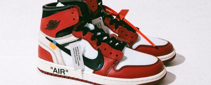 giày thể thao nike và adidas