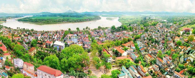 ship mua hàng trên amazon về Phú Thọ