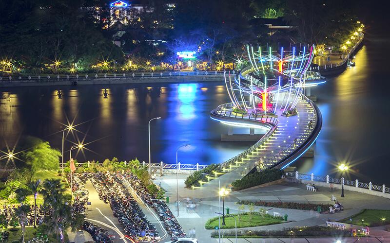 ship mua hàng trên amazon về Đà Nẵng