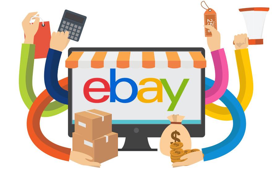 mua hàng trên ebay có đảm bảo không ?