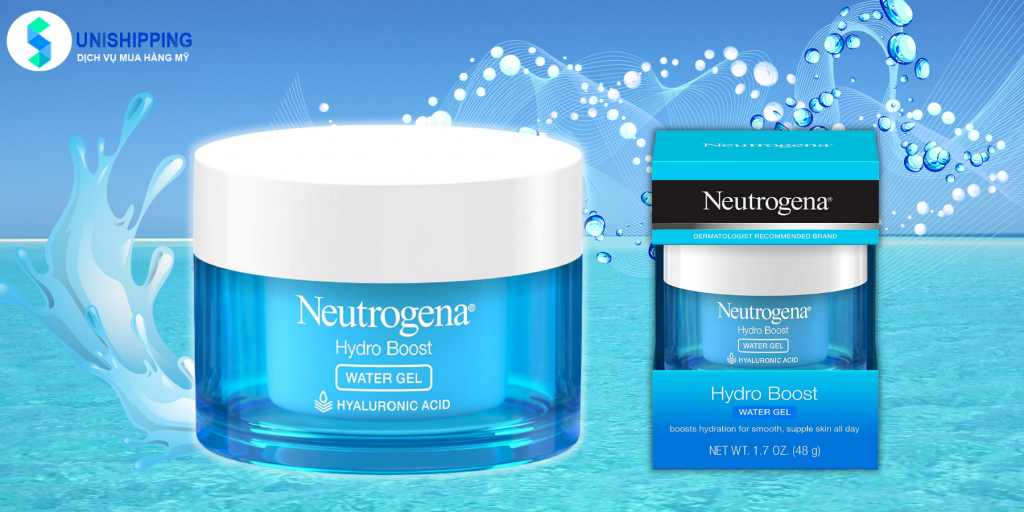 kem dưỡng ẩm Neutrogenar
